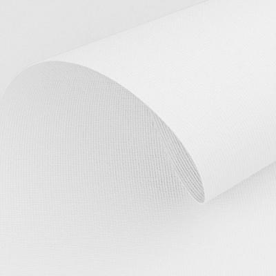 Тканевый ролет A Maxi White / Белый
