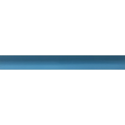 Горизонтальные алюминиевые жалюзи 16 мм Голубой № 172