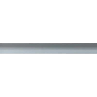 Горизонтальные алюминиевые жалюзи 16 мм Белый № 201