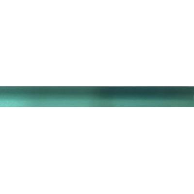 Горизонтальные алюминиевые жалюзи 16 мм Зеленый металлик № 4 м