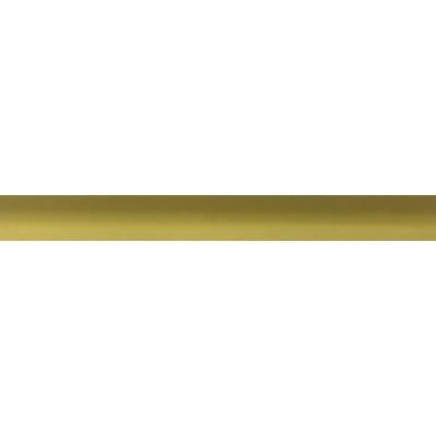 Горизонтальные алюминиевые жалюзи 16 мм Желтый № 89